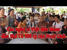 Các nghệ sĩ Việt đến thăm đền thờ Tổ 100 tỷ của Hoài Linh - Tin Tức Sao ...