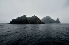 Dokdo - A island in Korea