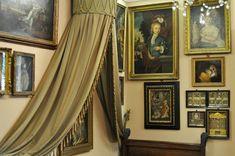 Mario Praz house-museum, Roma pt II