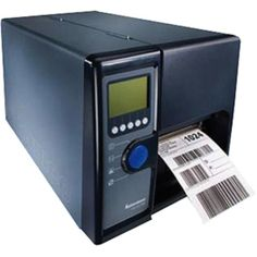 Intermec PD42 Direct Thermal/Thermal Transfer Printer - Monochrome - Label Print - 4.09 Print Width - 6 in/s Mono - 203 dpi - 16 MB - Wireless LAN - USB - Serial - Ethernet - 4.65 Label Width