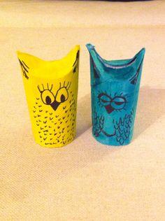 TP owls :-)