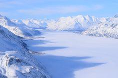 Flightseeing Tour - Alaska INCREDIBLE, DONE THAT!