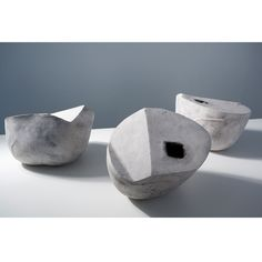Secondary- Gordon Baldwin, Ceramic Sculpture/Vessels, Working 2D drawings in to 3D vessels, Exploring through chance.