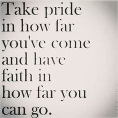 Pride n Faith