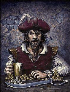 Pirate Morph