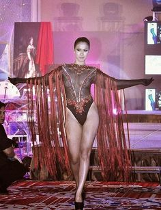Solaire Presents Halloween by Rocky Gathercole ~ Designer Clothes All About Fashion, Love Fashion, Philippine Fashion, Fantasy Costumes, Latest Trends, Presents, Halloween, Hot, Clothes
