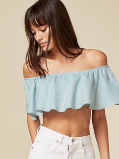 The Marguerite Top https://www.thereformation.com/products/marguerite-top-dusty-blue?utm_source=pinterest&utm_medium=organic&utm_campaign=PinterestOwnedPins