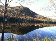 Harvey's Lake