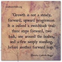 Growth & healing