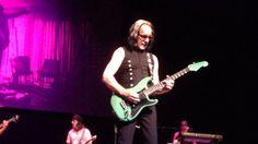 Kiddie Boy  - Todd Rundgren - NJPAC - 5-27-16