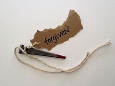 Forgiven Nails - Agape Dinner gifts
