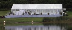 Cozi Hire Clear Frame Tents Gallery shows you the elegant , classy and discerning environment it creates for any event.