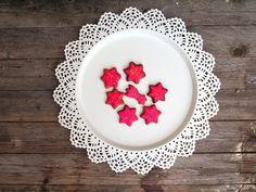 SMOOTH COOKING aneb vaříme hladce : VÁNOČNÍ PERNÍČKY Decorative Plates, Xmas, Sweet, Home Decor, Candy, Decoration Home, Room Decor, Christmas, Navidad