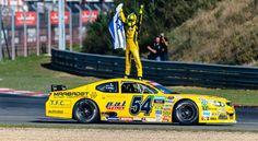 NASCAR Whelen Euro Series | Finali Zolder, Day è il nuovo campione