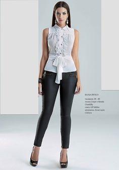 Camisa branca é um must have. Aposte no mix de babados, renda, laço e transforme o clássico em fashion! Loja virtual  http://lnk.al/JCm Entregas garantidas sedex ou pac. Formas de Pagamento:  12x sem juros no cartão Paypal 10% de desconto na sua primeira compra Enviamos para todo Brasil! Loja virtual  http://lnk.al/JCm  #blouse  #camisa  #camiseta  #blusa  #outono2016  #inverno2016  #ecommerce  #instacommerce #vestidodefestas #vestidocasual #lovefashion #vestidochique…