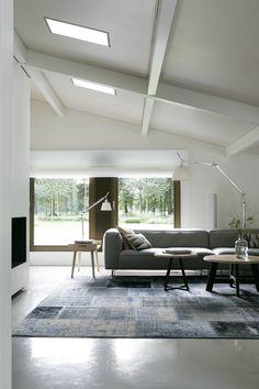 Interieur Plus - Bosvilla
