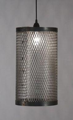 Zentique Cage Light-10x18 traditional pendant lighting
