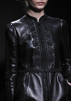 My mom would adore this!!! tairadawn: Valentino Fall Winter 2012