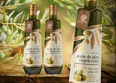 Check out this Product packaging from the community. Olive Oil Packaging, Bottle Packaging, Food Packaging, Food Branding, Branding Design, Product Label, Product Packaging, Medical Packaging, Olives