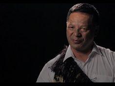 Māori Haka & All Black history | Hohepa Potini (Kaumatua, Ngati Toa)