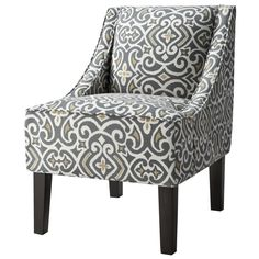 Kourtney Accent Chair | Pinterest | Chairs Online, White Picket Fence And  Upholstery