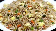 రెస్టారంట్ వెళ్లకుండానే ఇంట్లోనే అదే రుచితో ఉండే ఎగ్ ఫ్రైడ్ రైస్ Restaurant Style Egg Fried Rice - YouTube