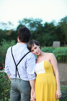 Farm Maternity Session - Inspired By This