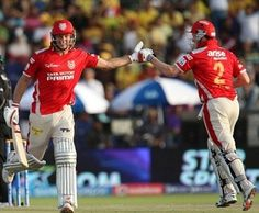 David Miller and George Bailey has opted King Xi Punjab over their home sides for upcoming clt20. KXIP to play first match on 18 September against Hobart.