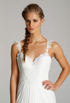 Ti Adora Wedding dress 7615