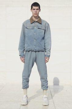 YEEZY season 6 Yeezy Fashion, Workwear Fashion, Mens Fashion, Street Outfit, Street Wear, Yeezy Season 6, Yeezy Outfit, Yeezy By Kanye West, Dope Outfits