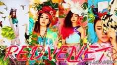 red velvet smtown | ... for this image include: red velvet, seulgi, kpop, wendy and sm town