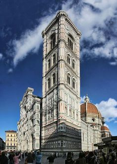 Firenze Duomo - Italy, by Urami - Pixdaus