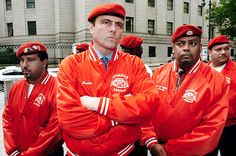 The Guardian Angels is a non-profit international volunteer organization of unarmed citizen crime patrollers.     The Guardian Angels organization was founded February 13, 1979 in New York City by Curtis Sliwa. Sliwa created the organization to combat widespread violence and crime on the New York City Subways.