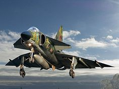 Saab AJ 37 Viggen - Flygvapnet (Swedish Air Force), Sweden
