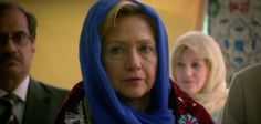 """According to a private speech, the contents for which were released by  WikiLeaks, behind the public rhetoric Hillary Clinton has similar positions to Donald Trump.  Hillary showed concern that """"jihadists"""" might enter other countries with """"legitimate refugees"""" because of a lack of comprehensive vetting (gee now where have we heard that before)."""