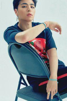 New Kids : Continue (June) Yg Entertainment, K Pop, Jackson Wang, Michael Jackson, Ikon News, Koo Jun Hoe, Park Jinyoung, Kim Jinhwan, Display