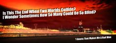 Inspiral Carpets - Two Worlds Collide Facebook Cover
