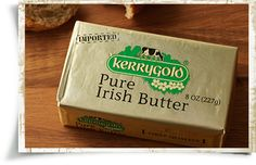 Even in a non-dairy paleo diet, it's hard to make a case against butter. It appears that the Vitamin in butter will help keep calcium in bones and out of arteries, possibly reducing your risk of CAD. Kerrygold Irish Butter, Butter Block, Best Trader Joes Products, Low Platelets, Make A Case, How To Make, Best Butter, Low Carb Tortillas, Vitamin K2