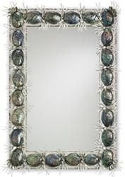 Buy Silvio Mirror online with free shipping from thegardengates.com