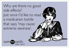 Sexiness r/t nursing school