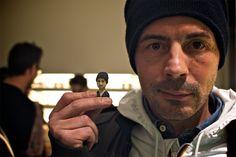 #LEBLOX #BastilleVillage #MilanLunetier #LivingRoomParis #kway  Sébastien from K-WAY http://www.k-way.fr/