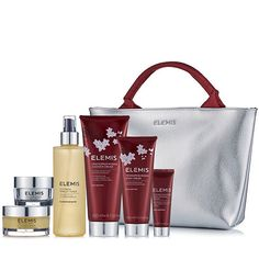Elemis 6 Piece Sensational Skin Collection