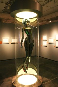 Evangelion Exhibition