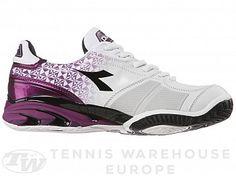 Scarpe Diadora Uomo Tennis Warehouse Europe