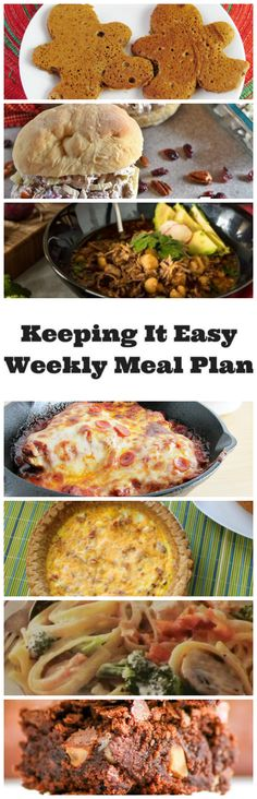 Cheap Meal Ideas for Family via @OCRaquel