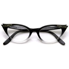 f6806730cbe Unique vintage inspired cat eye glasses that are always timeless and always  classy. Made with