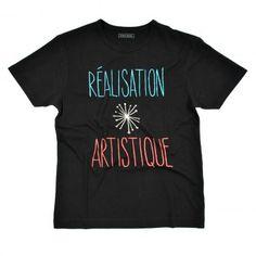 Sixpack France - REALISATION ARTISTIQUE