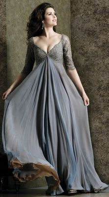Stunning. I want this gown in green when I lounge in the Fantasy Garden.