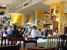 Il Ritrovio (Cucina Casalinga Popolare) Friedrichshain