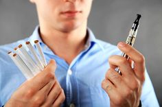 Are e-cigarettes and other alternatives 'safe' tobacco?